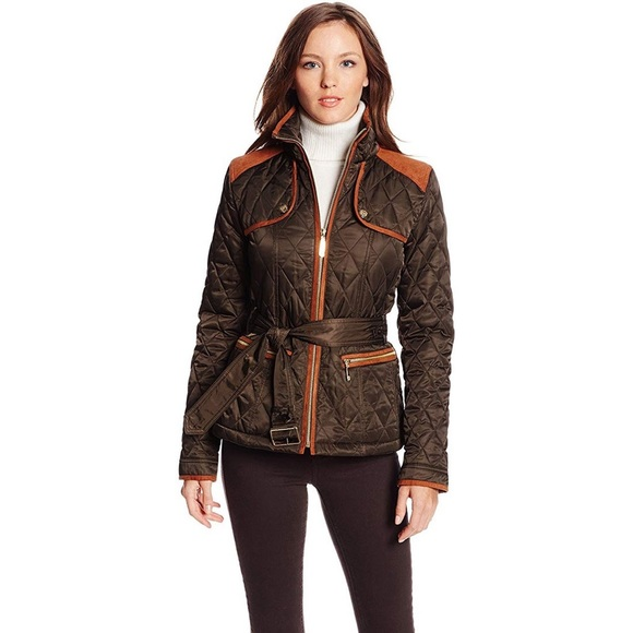 Vince Camuto Jackets & Coats   Vince Camuto Womens Quilted Lightweight  Jacket   Poshmark